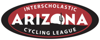 Arizona Interscholastic Cycling League Logo